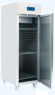 Armoire réfrigérée Gastronorme GN 2/1 inox - Devis sur Techni-Contact.com - 1