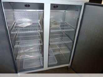 Armoire réfrigérée positive 2 portes - Devis sur Techni-Contact.com - 2