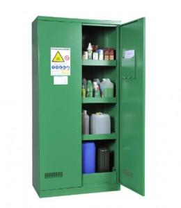Armoire stockage produits phytosanitaires - Devis sur Techni-Contact.com - 1