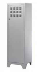 Armoire vestiaire monobloc à casiers - Devis sur Techni-Contact.com - 7