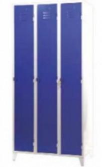 Armoire vestiaire monobloc - Devis sur Techni-Contact.com - 1
