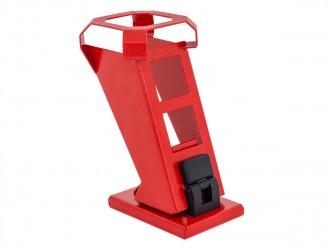 Armoire vestiaire pompier métallique - Devis sur Techni-Contact.com - 5