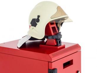 Armoire vestiaire sapeurs pompiers - Devis sur Techni-Contact.com - 4
