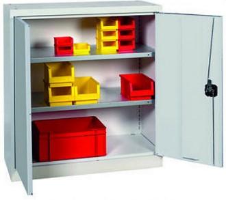 Armoires à portes battantes 500 Kg - Devis sur Techni-Contact.com - 1