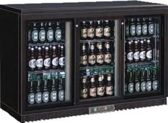 Arrière bar réfrigéré - Devis sur Techni-Contact.com - 1