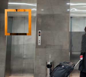 Ascenseur de charge électrique sur mesure - Devis sur Techni-Contact.com - 1