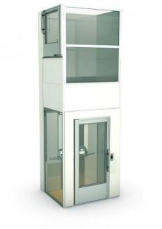 Ascenseur handicapé - Devis sur Techni-Contact.com - 1