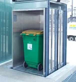 Ascenseur monte charge - Devis sur Techni-Contact.com - 1