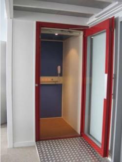 Ascenseur pour personne à mobilité réduite - Devis sur Techni-Contact.com - 1