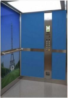 Ascenseur privatif 630 kg - Devis sur Techni-Contact.com - 1