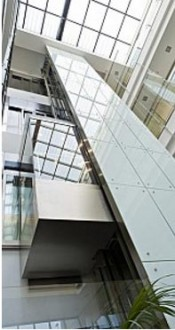 Ascenseur privatif 630 kg - Devis sur Techni-Contact.com - 2