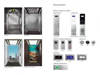 Ascenseur privatif - Devis sur Techni-Contact.com - 3