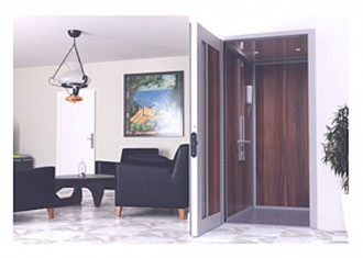 Ascenseur privatif fonctionnel - Devis sur Techni-Contact.com - 1