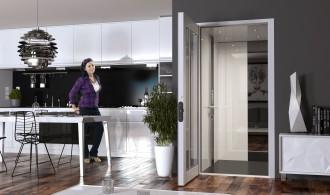 Ascenseur privatif logement - Devis sur Techni-Contact.com - 1