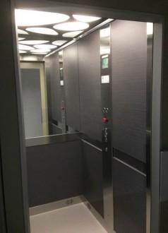 Ascenseur privatif pmr 400 kg - Devis sur Techni-Contact.com - 2