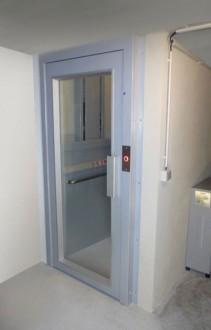 Ascenseur privatif pmr 400 kg - Devis sur Techni-Contact.com - 3