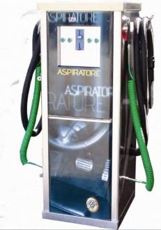 Aspirateur à turbine self service - Devis sur Techni-Contact.com - 1