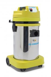 Aspirateur antistatique à 1 moteur pour boulangeries - Devis sur Techni-Contact.com - 1