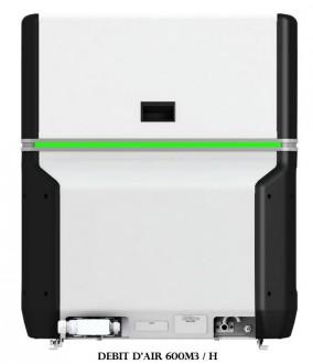 Aspirateur brouillard d'huiles - Devis sur Techni-Contact.com - 2
