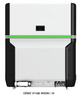 Aspirateur brouillard d'huiles - Devis sur Techni-Contact.com - 3
