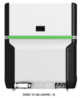 Aspirateur brouillard d'huiles - Devis sur Techni-Contact.com - 4