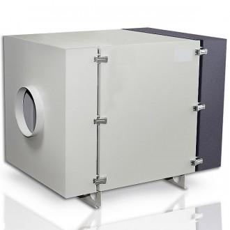 Aspirateur brouillards d'huile et d'émulsion - Devis sur Techni-Contact.com - 1