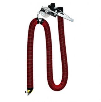 Aspirateur de gaz d'échappement flexible - Devis sur Techni-Contact.com - 1