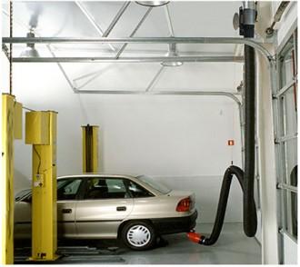 Aspirateur de gaz d'échappement flexible - Devis sur Techni-Contact.com - 4