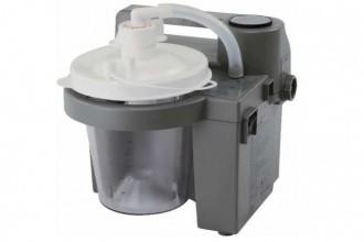 Aspirateur de mucosités électrique 80 à 550 mm Hg - Devis sur Techni-Contact.com - 1
