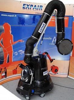 Aspirateur de poussiere industriel - Devis sur Techni-Contact.com - 2