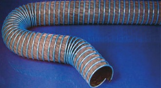 Aspirateurflexible de gaz d'échappement - Devis sur Techni-Contact.com - 1