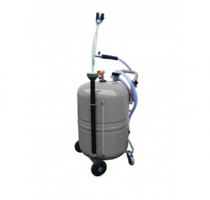 Aspirateur huile de vidange mobile - Devis sur Techni-Contact.com - 1