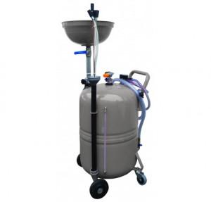Aspirateur huile de vidange mobile - Devis sur Techni-Contact.com - 2