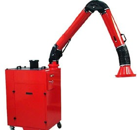 Aspirateur industriel pour poussières sèches - Devis sur Techni-Contact.com - 1