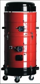 Aspirateur industriel poussière et gaz - Devis sur Techni-Contact.com - 1