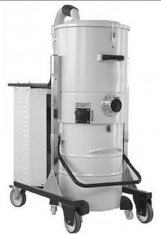 Aspirateur industriel triphasé 220 litres - Devis sur Techni-Contact.com - 1