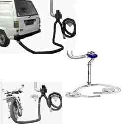 Aspiration de gaz d'échappement pour moto-VL-PL-TP - Devis sur Techni-Contact.com - 1