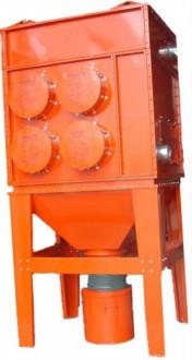 Aspiration et filtration industrielle - Devis sur Techni-Contact.com - 1