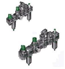 Assemblage modulaire en ligne - Devis sur Techni-Contact.com - 2