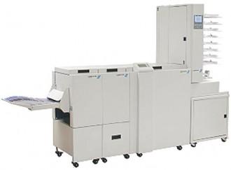 Assembleuse de papier à succion - Devis sur Techni-Contact.com - 1