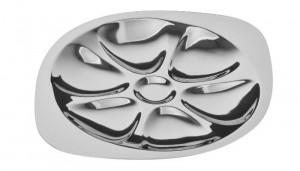 Assiette à huîtres - Devis sur Techni-Contact.com - 1