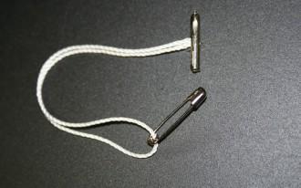 Attache étiquette pour vêtement - Devis sur Techni-Contact.com - 1