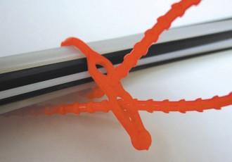 Attaches réutilisables en PE - Devis sur Techni-Contact.com - 3