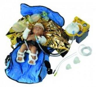 Attelle modelable pédiatrique - Devis sur Techni-Contact.com - 2