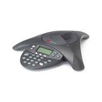 Audioconférence avec autonomie POLYCOM - Devis sur Techni-Contact.com - 1