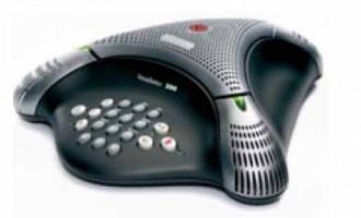 Audioconférence Compact POLYCOM - Devis sur Techni-Contact.com - 1