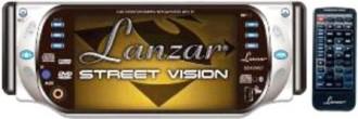 Autoradio Lanzar Ecran TFT 7 pouces - Devis sur Techni-Contact.com - 1