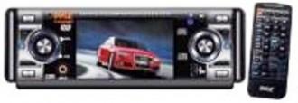 Autoradio Pyle Ecran TFT 3.6 pouces - Devis sur Techni-Contact.com - 1