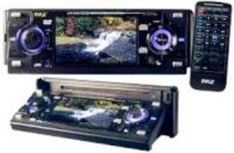 Autoradio Pyle Télécommande intégré Pyle - Devis sur Techni-Contact.com - 1