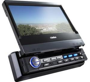 Autoradio TFT Tactile Clarion 7 In-Dash - DVD/TV/MP3/CD/WMA - Devis sur Techni-Contact.com - 1